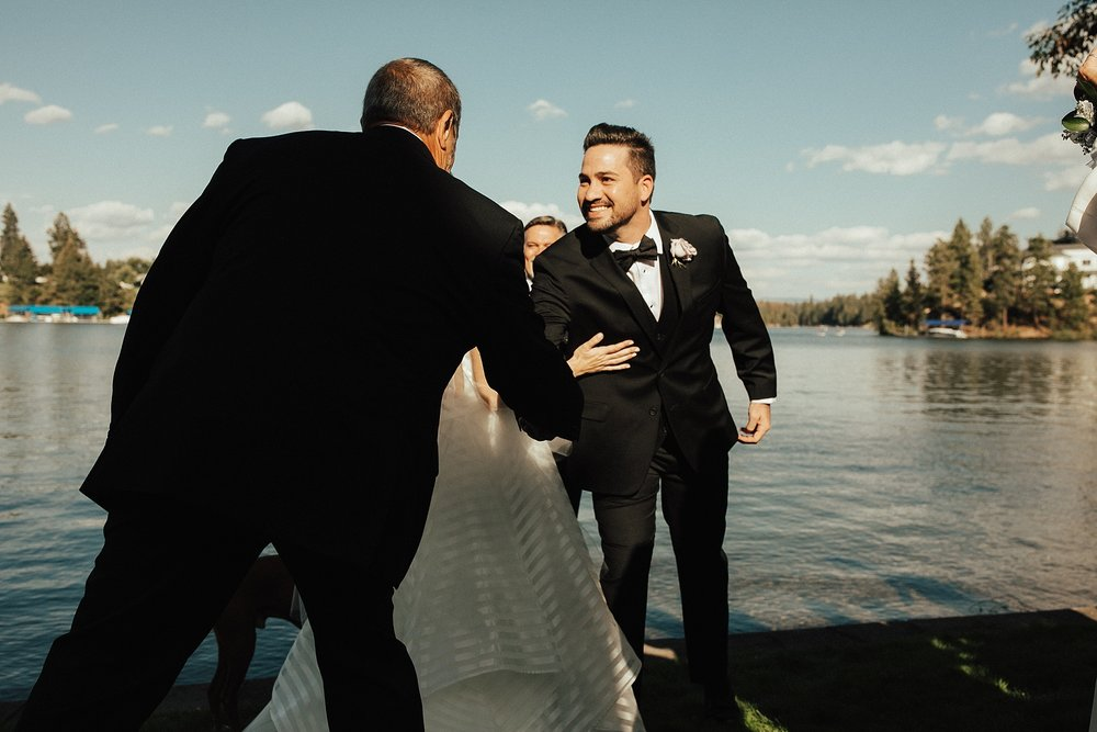 Idaho Lake Wedding Cassie Trottier Photography1057.jpg