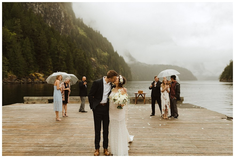 Seattle Spokane Wedding Photographer Cassie Trottier Photography