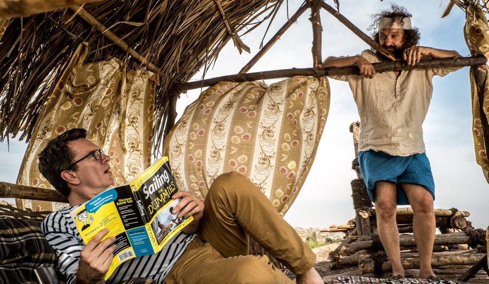The Hermit - Chris Sheyer & Sylvain Reymond.jpg