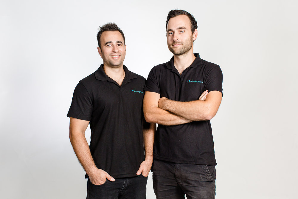 Nate & Cam Whittaker - MovingPros makes moving 'anything' simple, efficient and cost effective while giving control to the consumer. Brothers Cam and Nate Whittaker (Ngāti Mahuta) aspire to create a billion dollar business by solving the inefficiencies in the residential moving space. The online platform places the power of comparison and selection into the hands of the user.Find out more at www.movingpros.co.nz