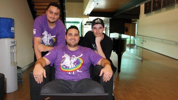 Huntly business developing digital games to teach te reo Māori | Stuff.co.nz