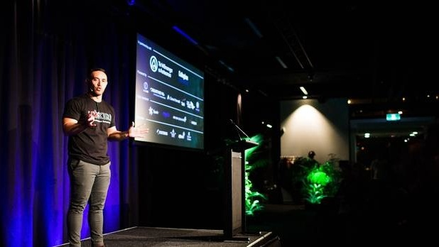 Māori entrepreneurs redefine 'business success' with accelerate programme | NZ Herald
