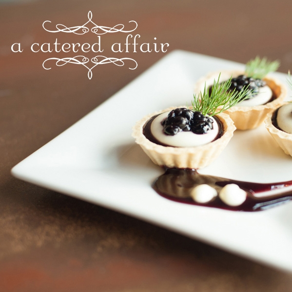 A Catered Affair ~ Catering Company