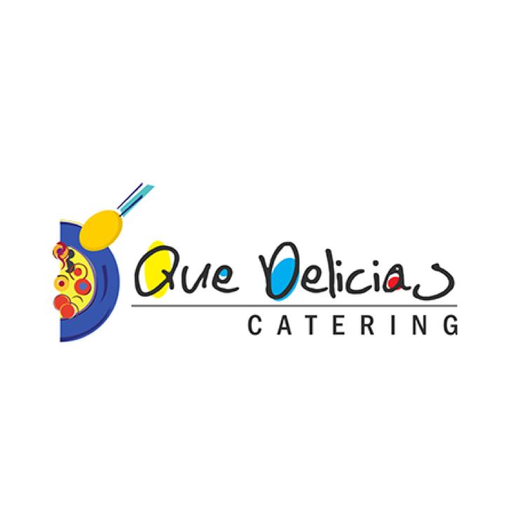 Que Delicias Colombian Food ~ Catering Company
