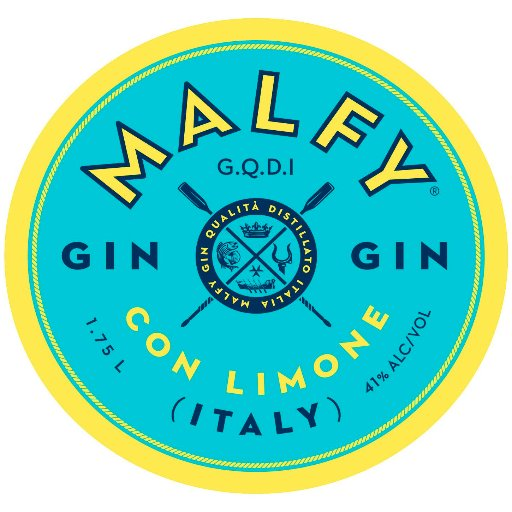 Malfy Gin - Itlalian Liquor Company