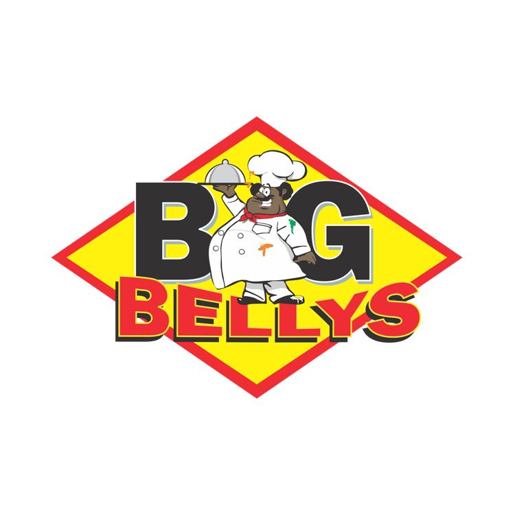 Big Bellys Food Truck