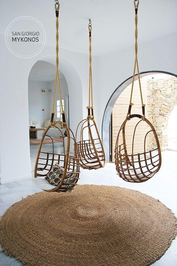 HOTEL STYLE: San Giorgio Mykonos - Source: Futurist Architecture