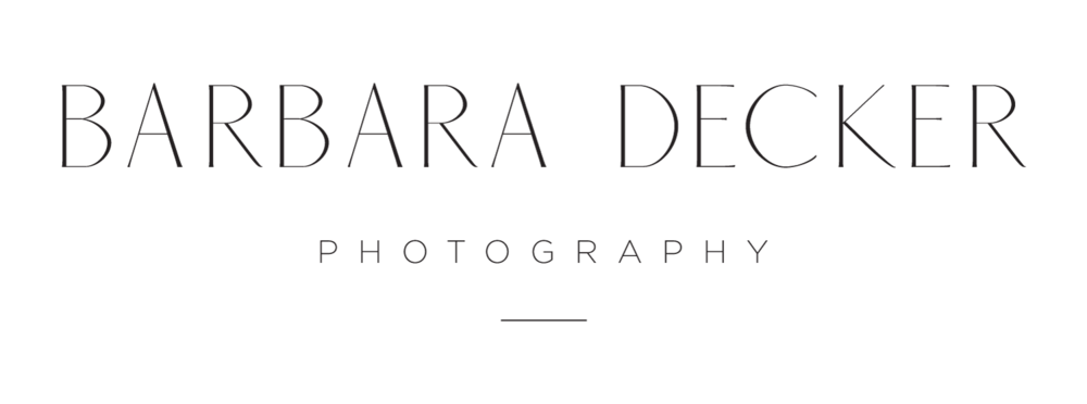 Barbara Decker Photography