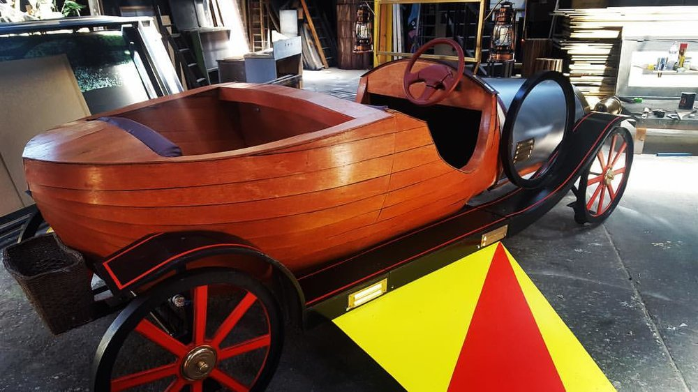 Chitty Car Build 2.jpg