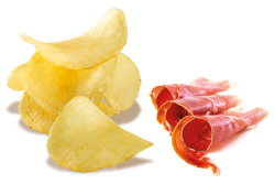 Iberian Ham  Flavor