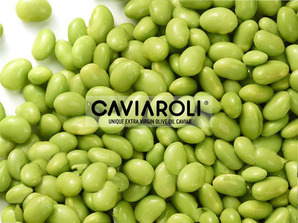 CAVIAROLI: SOY SAUCE -