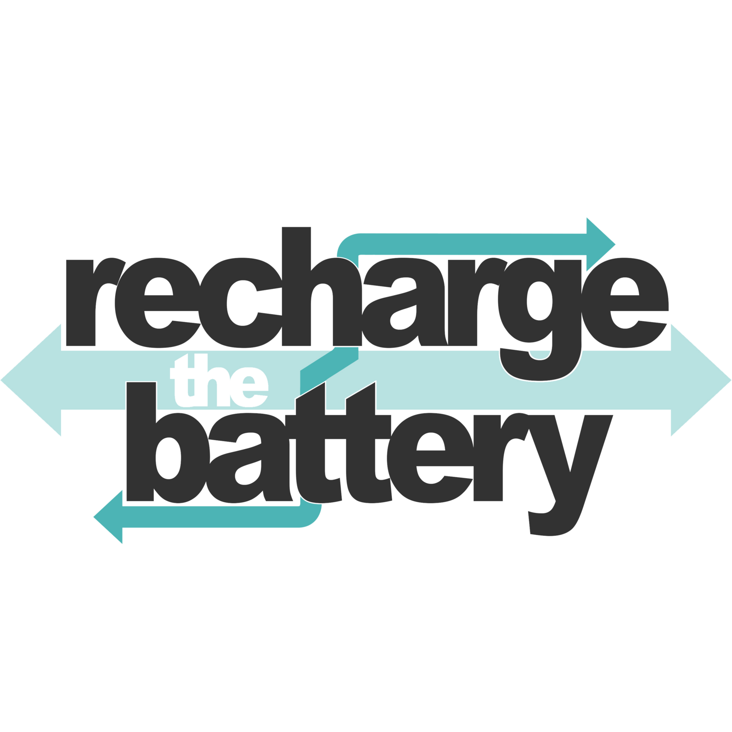Recharge the Battery