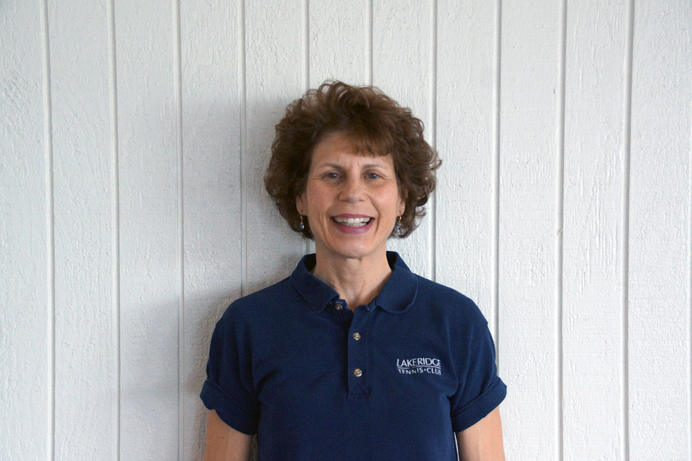 Jackie Bullock, Personal Trainer