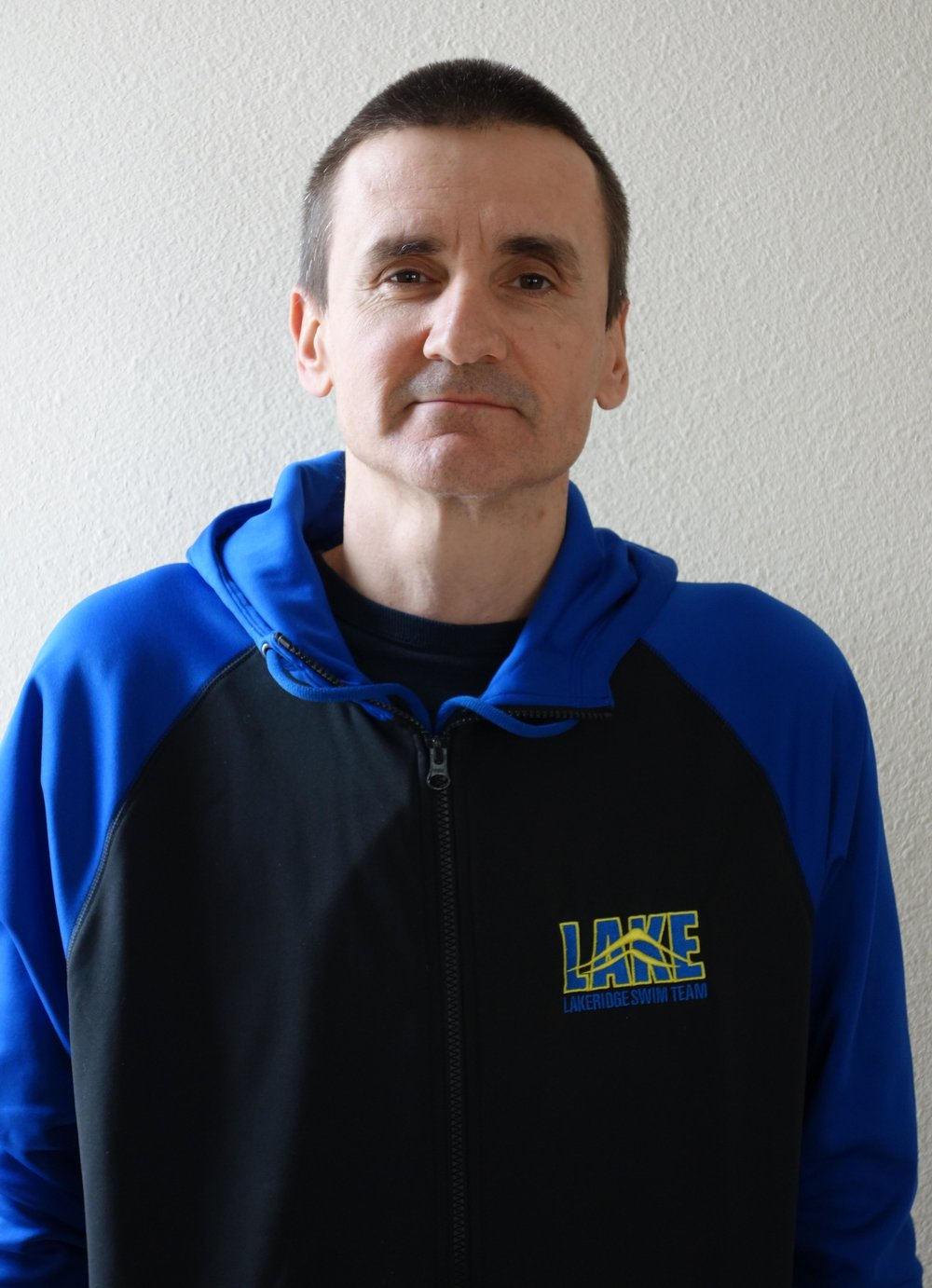Nenad Rodic, Senior Swim Coach