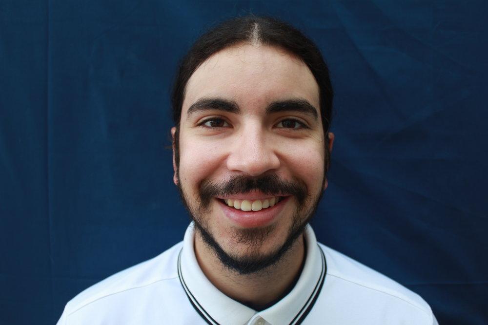 Randy Tapia, Tennis Pro