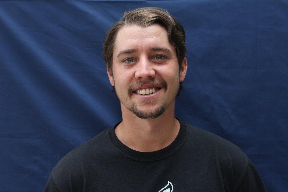 Shane Leeder, Tennis Pro