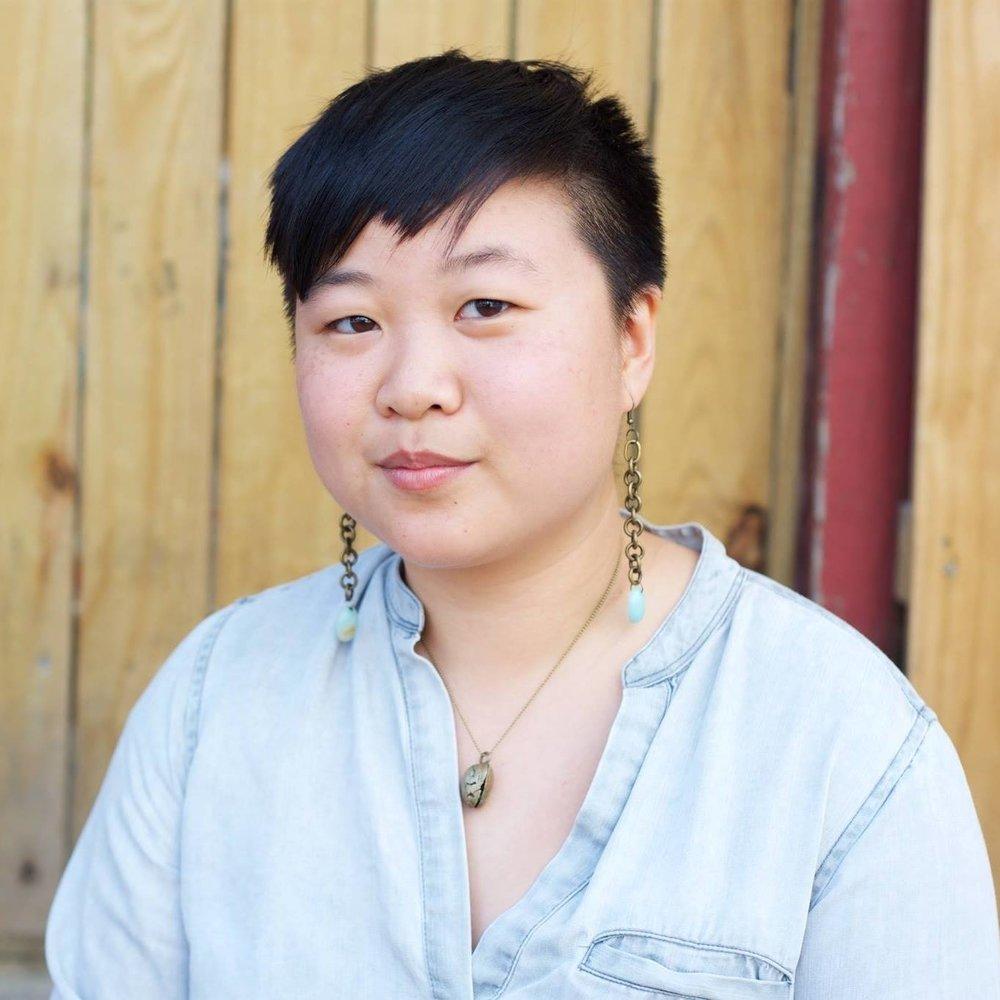 Julia Ho, Founder - Washington University Class of 2014