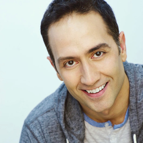 GARY MAHMOUD   Gary Mahmoud is an NYC based actor known for his recurring guest star role on  Blue Bloods  and as Ethan Hawke's doctor in the Paul Schrader film   First Reformed  . He also recently performed in co-star roles for  Law & Order ,  House of Cards ,  Billions , and  JessicaJones.  (www.serfgary.com)