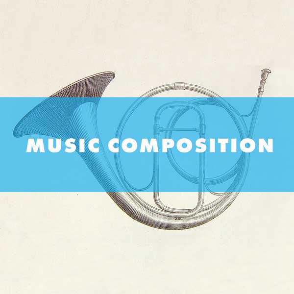 MUSIC COMPOSITION - music Composition services.  Arrangements to FUll symphonic Orchestrations.
