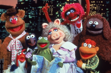 - Very few American institutions have had the broad social appeal of The Muppets. Jim Henson's creations have brought their offbeat yet warmhearted sensibilities to almost every branch of our culture. And that includes movies! Ryan's pick this week, his favorite from The Muppet franchise, is The Muppets Take Manhattan (1984). Join us as we ponder Kermit's filing status, Miss Piggy's feminist leanings and our own showering habits. Peoples is peoples this week on Ex Rated: Here Comes the Bagel!