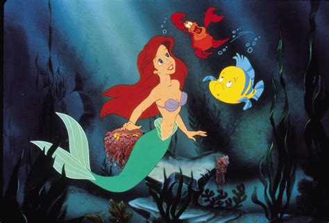 - To close out his exploration of childhood favorites, Matt chose the magical animated classic, The Little Mermaid (1989). While certainly nostalgic, as far as we're concerned this magnificent musical masterpiece is a triumph of filmmaking that warrants continual celebration. The memorable characters, excellent music, brisk pacing, and stunning animation all add up to what can only be described as a perfect viewing experience. Join us as we discuss trans parables, aqua college, and the finer points of maritime law this week on Ex Rated Movies!