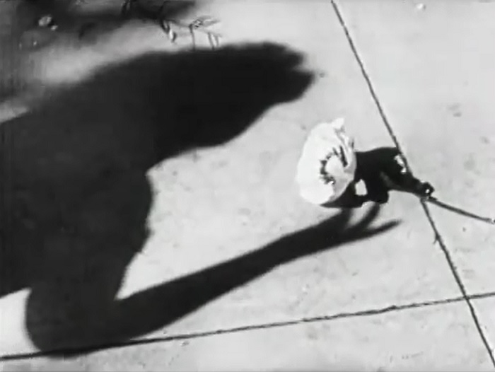 Considered a landmark of American avant garde cinema,  Meshes of the Afternoon  (1943) is an inspired work of imagination that is equal parts, thrilling, unnerving, and beautiful. The Dead Beat Film Society joins us to try and make sense of this abstract masterpiece on this, our second installment of Short & Sweets with the Dead Beats!  Check out the short film Season of the Witch, which was inspired by  Meshes  and scored by Ryan here:  https://vimeo.com/189232014