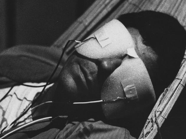 There's something so French about a man going back in time to save humanity only to botch the whole mission because he fell in love. Ah, l'amour. Told almost entirely through still black and white photographs and voiceover narration,  La Jetée  (1962) manages to pull off the challenging feat of telling a cohesive hard sci-fi story while pushing the boundaries of film as a format. Join us, along with Kevin and Emily from the Dead Beat Film Society podcast for our fourth installment of Short & Sweets with the Dead Beats!