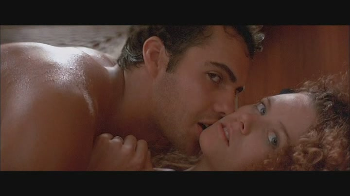 - If you're in the mood for a no-frills genre thriller with an Australian accent, look no further than the nautical but not-erotic, Dead Calm (1989). Starring a sun-kissed Nicole Kidman, a perfectly serviceable Sam Neill, and a mostly shirtless Billy Zane, this gorgeously shot tale of a traumatized couple enduring another trauma delivers the entertainment goods. Join us as we take a deep dive into poop decks, rave orgies, and dick poppers this week on Ex Rated Movies!