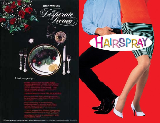 John Waters has been making edgy, intelligent, and unique films since before Matt and Ryan were born. While perhaps a bit difficult to love, his uncompromising films still manage to offend, entertain, and provoke decades after their creation. We're celebrating this true American treasure this week with a double feature of  Desperate Living  (1977) and  Hairspray  (1988). Join us as we talk about Edith Massey's punctuality, Bea Arthur in  Gravity,  and the TV show  Dinosaurs  (like, for a long time) this week on Ex Rated Movies!