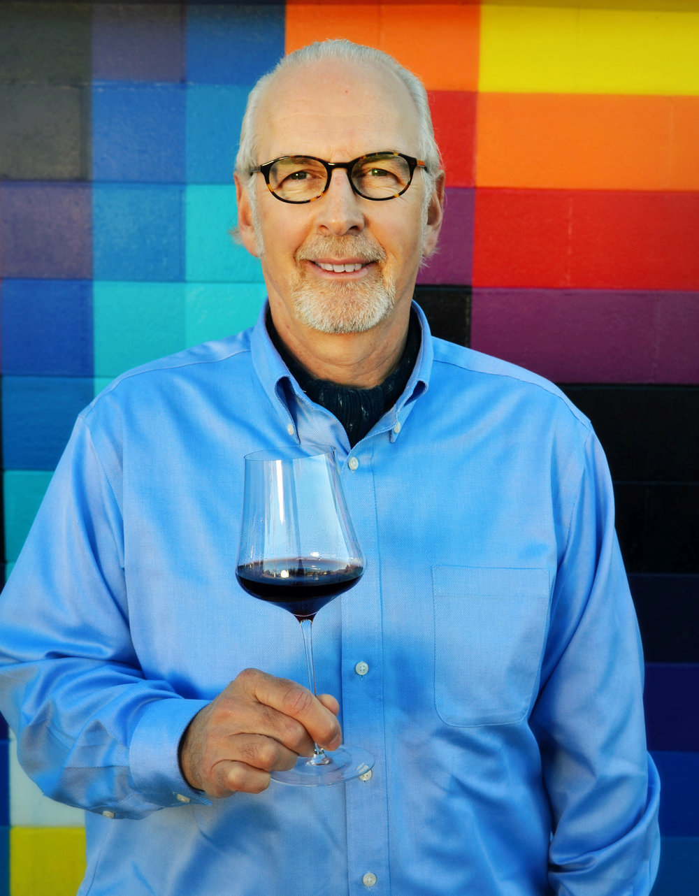 Ron Scharman    CEO       What is the most rewarding thing about your job?    Mentoring talented young wine industry marketing professionals.        I enjoy that first glass of chilled wine when I get home from work.