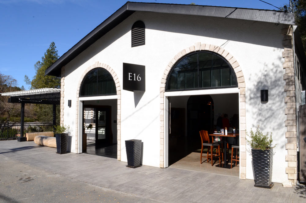 E16 - Opens New Tasting Room in the Sierra Foothills