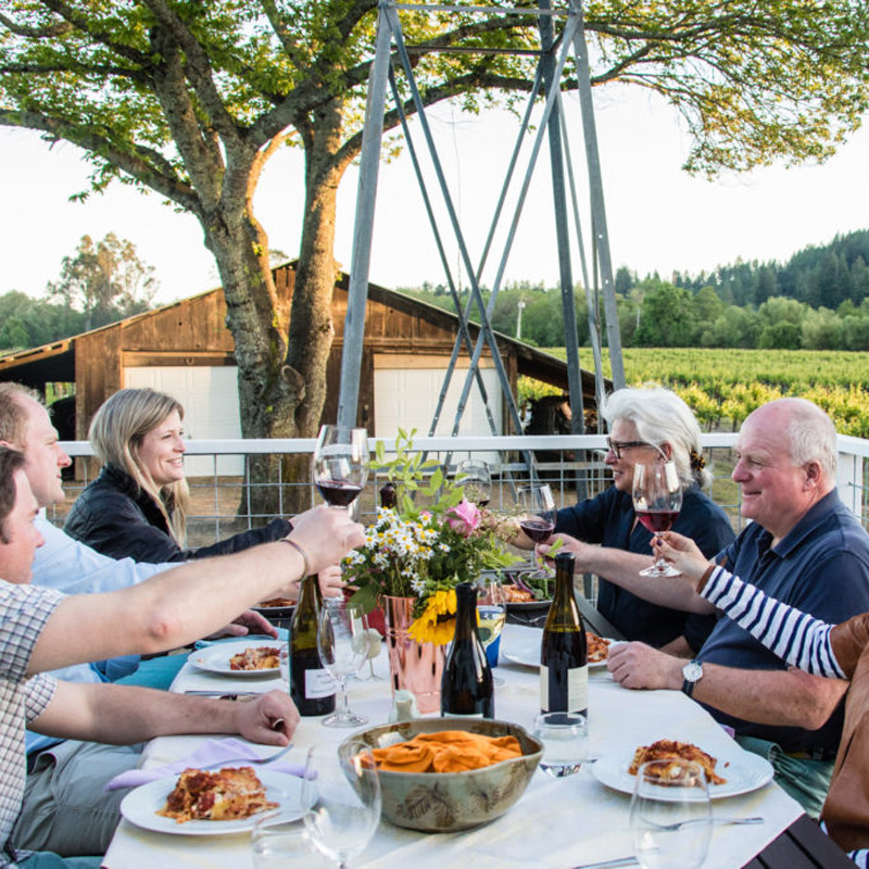 Donelan Wines: Where Winemaking and Family are One and the Same