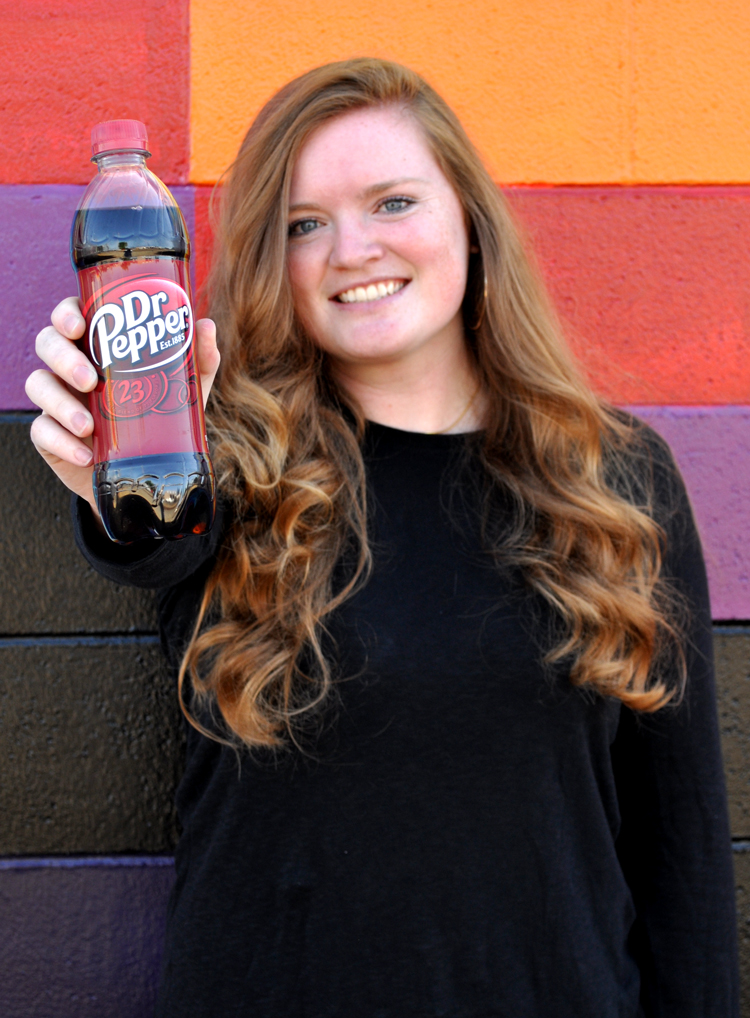 Sydney Moffet   Intern, June 2018 - December 2018     Where are you from?    Santa Rosa, CA      What is your best strength in digital marketing?    Video Editing       I enjoy a Dr. Pepper any time of the day, any day of the week.