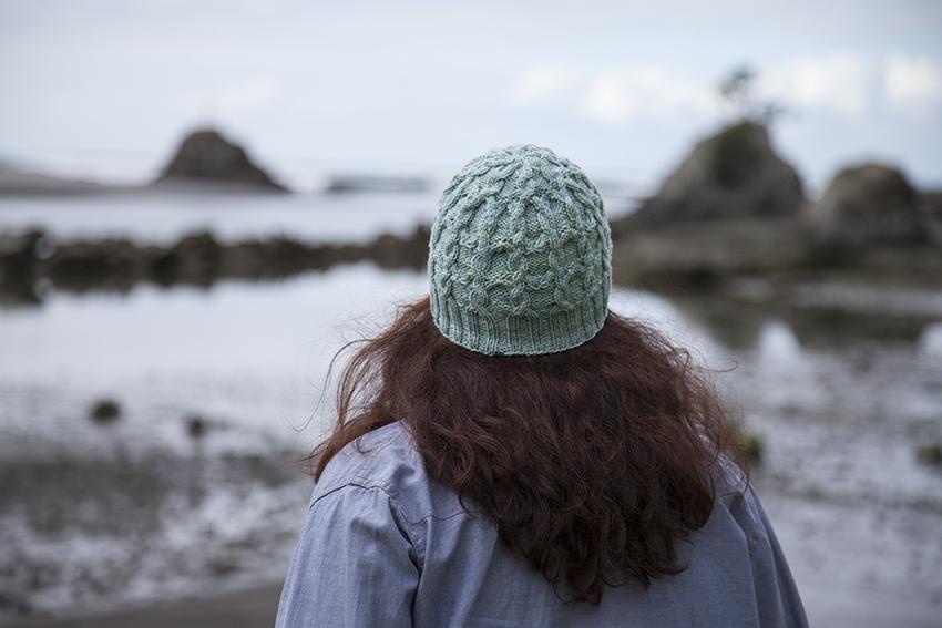 Droste-Effect-Hat