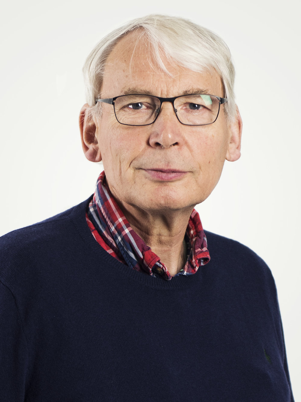 Arne Mehl MD PhD - Senior Consultant in Infectious Diseases Levanger Hospital