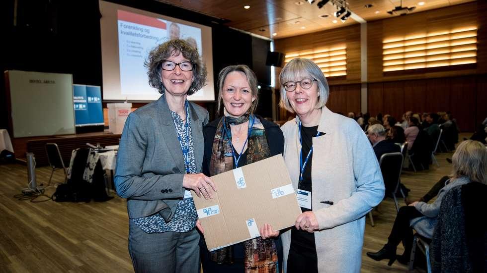Photo: Nord-Trøndelag Hospital Trust