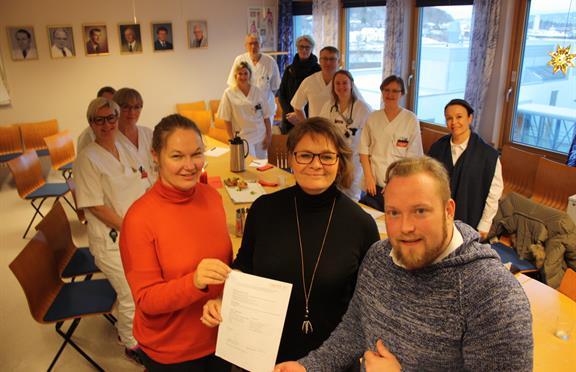 Foto: Helse Nord-Trøndelag