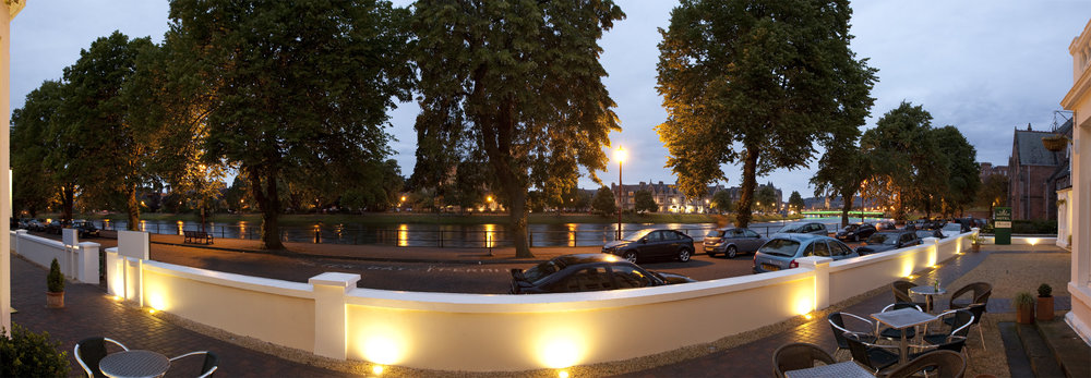 Glen Mhor Hotel & Apartments   Stunning location on the banks of the River Ness    View our rooms