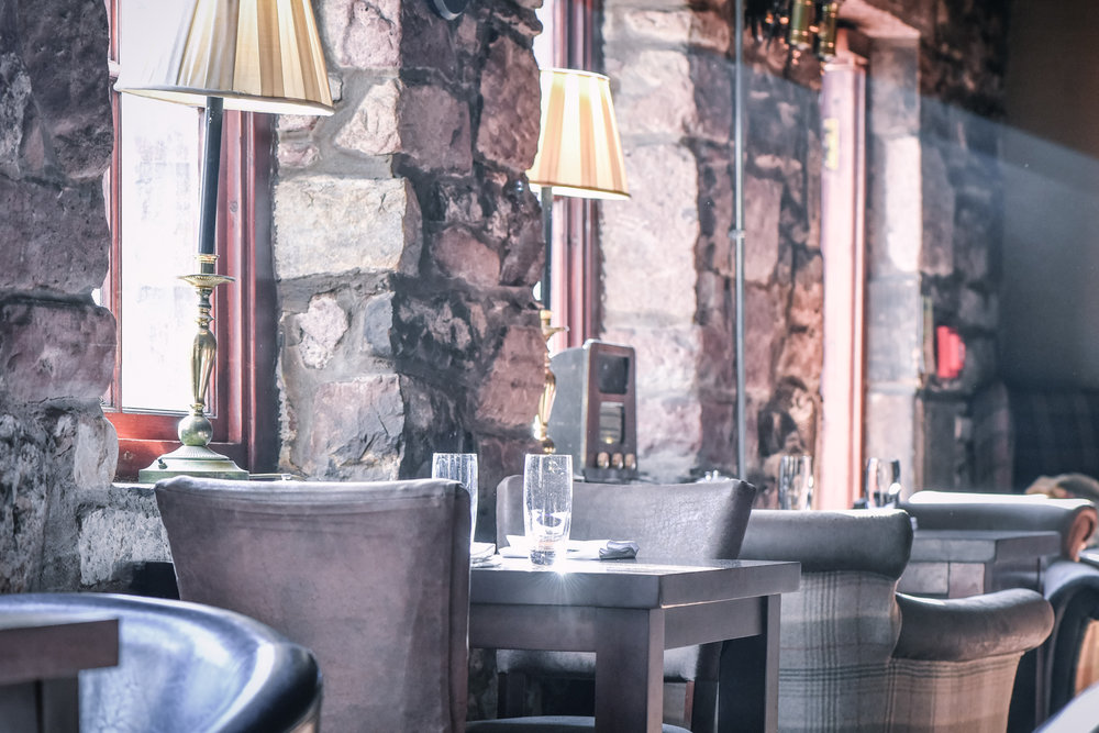 Nicky Tam's Restaurant & Bar   The perfect place to eat & drink in Inverness    Find out more