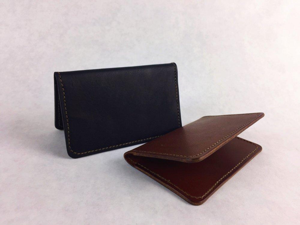 Card Wallet - 40.00