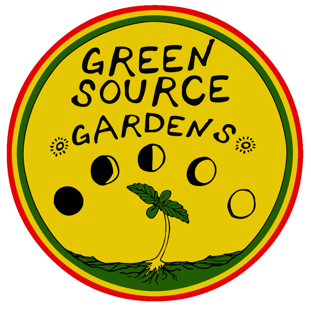 Green Source Gardens is a family owned cannabis farm with a mission to empower humanity through exemplifying the potential of ecologically integrated agricultural practices that have a regenerative impact on the environment. By designing production systems that aim to sequester carbon and efficiently capture and recycle naturally occurring nutrients and minerals we become responsible earth stewards working on solutions for a healthy future for all. By choosing Green Source Gardens you are supporting a movement that honors the natural cycles and all life on earth.