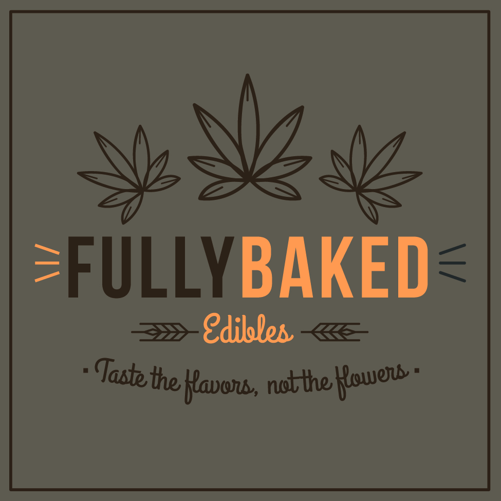 Fully Baked Edibles makes the best edible cookies in Oregon with 10 flavors to choose from. They work hard to ensure that the products on shelves are the freshest product possible by delivering cookies the day after they're made. All their products are made with the highest quality ingredients to ensure you taste the flavors, not the flowers!