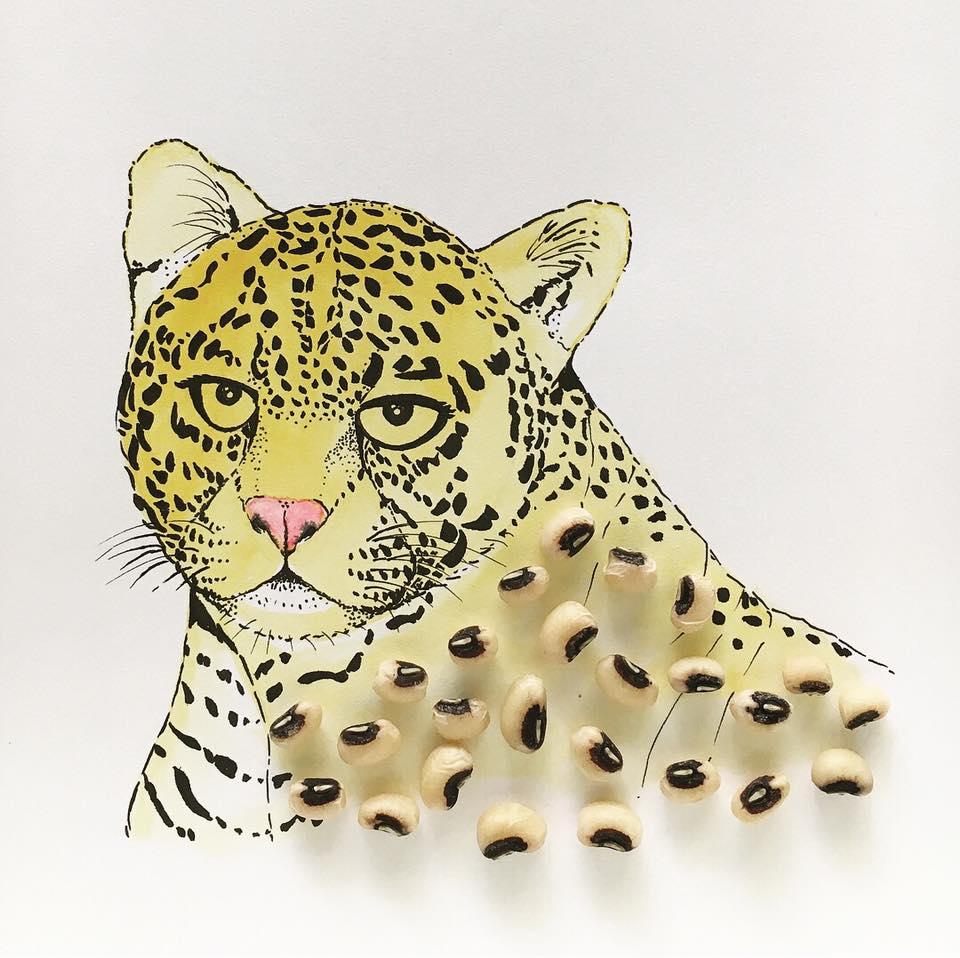 leopard cannot change its spots