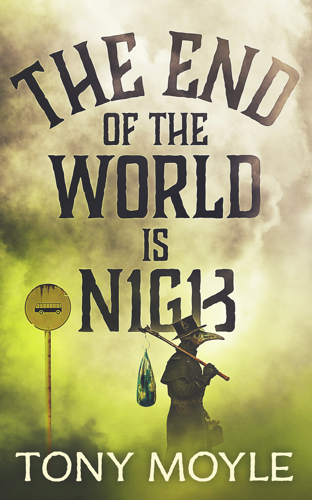 The End of the World - eBook small.jpg