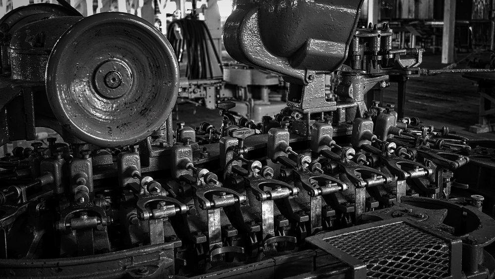 Whirlpool Slovakia, Ltd. - WERK:Poprad, SlowakeiFUNKTION: Produzent von Top- und Frontlader-WaschmaschinenLEISTUNG: 2,4 Millionen Stück / Jahr (2016)BELEGSCHAFT: 1.400 Mitarbeiter