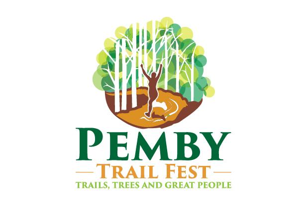 Pemby Trail Fest Logo
