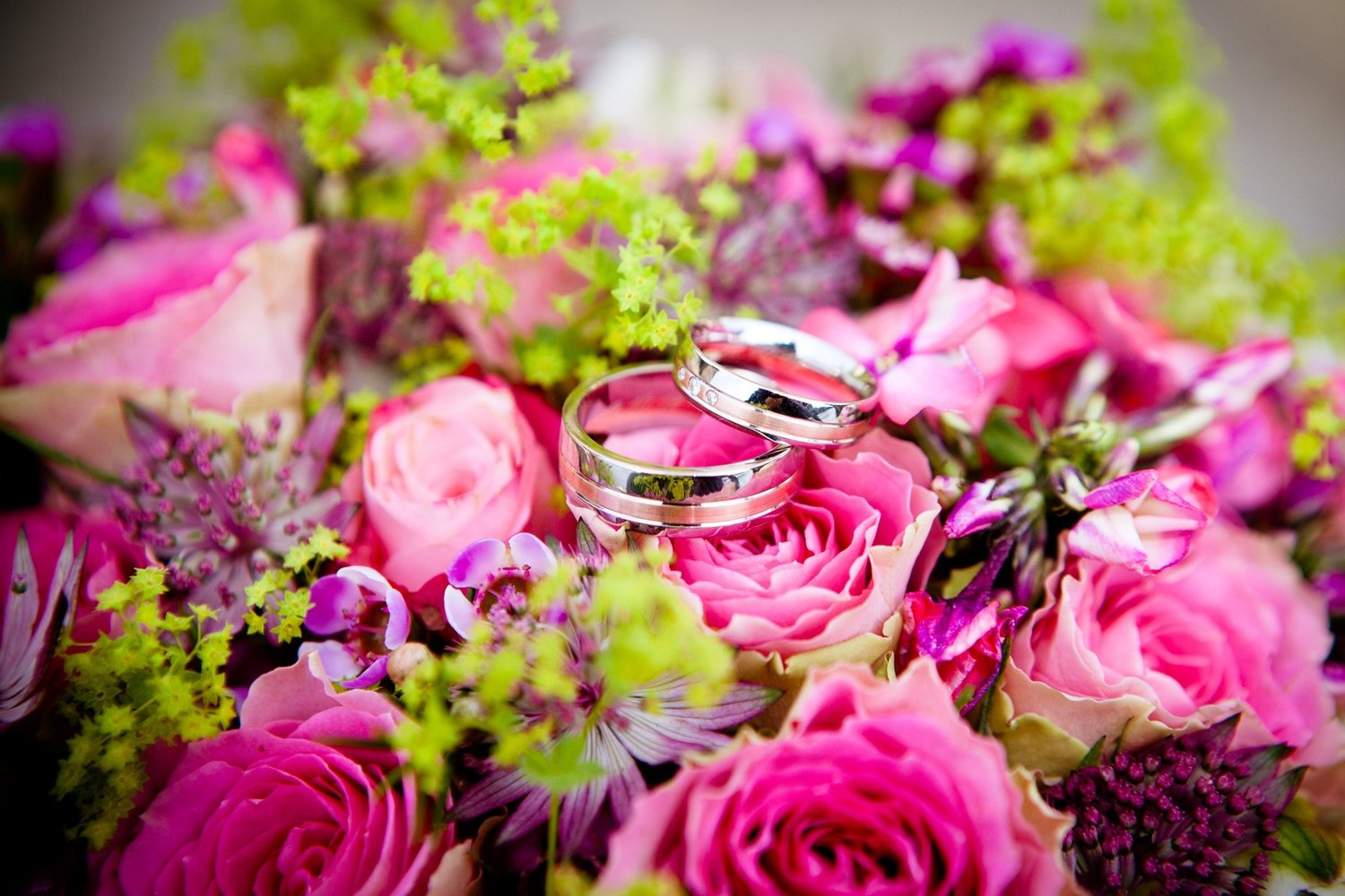 Everything you need to know about Wedding Bands | Love Fine Diamonds
