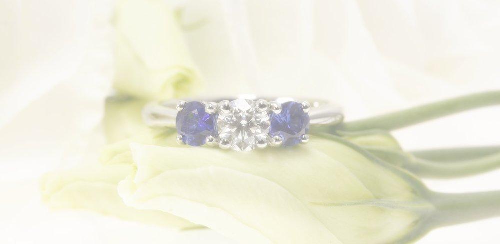 The Story Of Love Fine Diamonds Hatton Garden