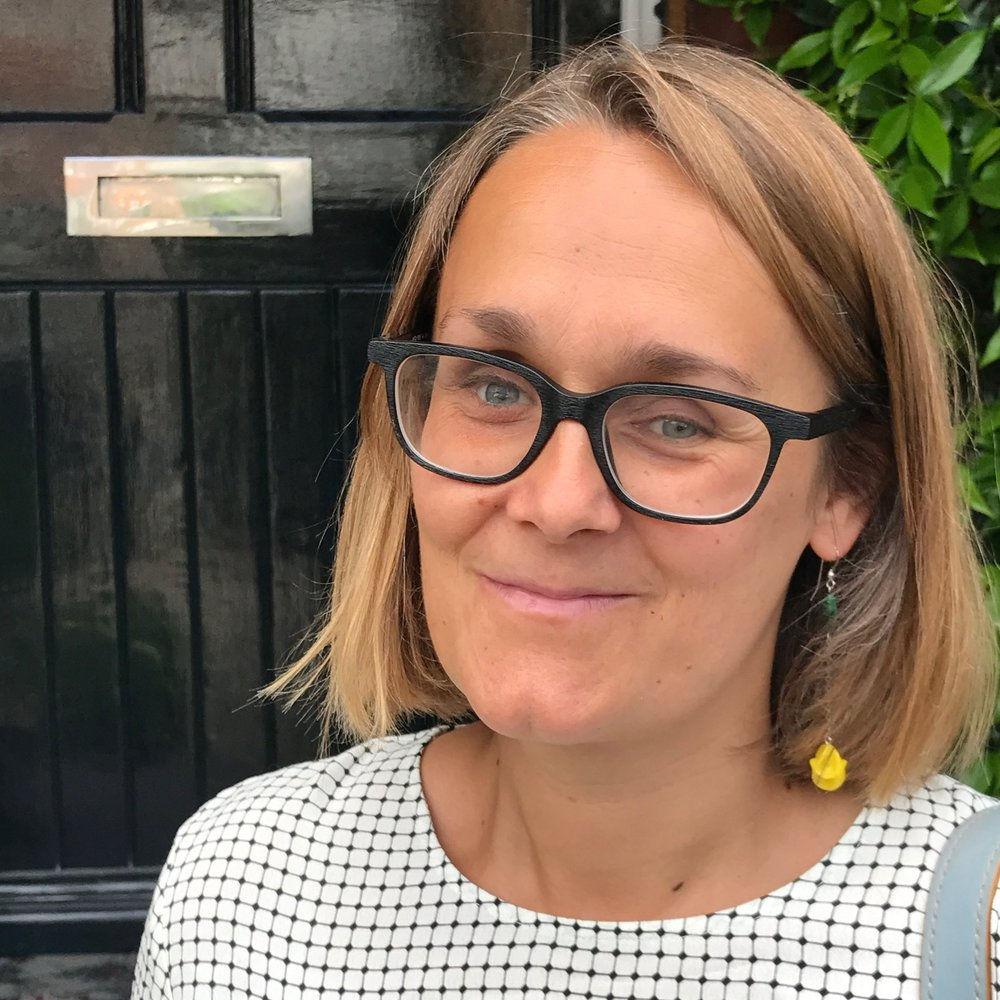 Dr Rebecca Moore, Consultant Perinatal Psychiatrist - You can chat with Dr Moore on Instagram and  Twitter. Listen to her most recent podcast on Motherkind.