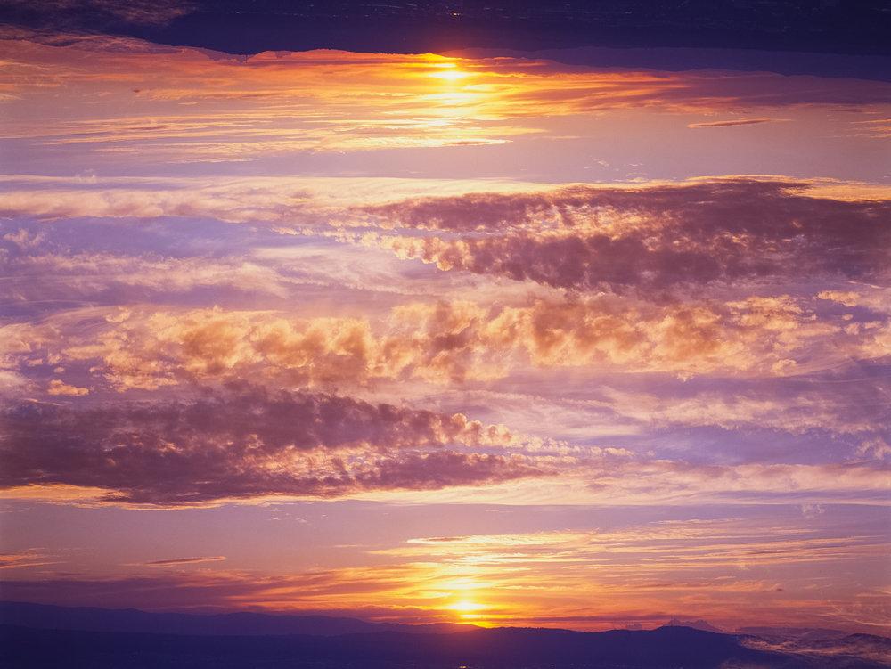 Wolkenmirror